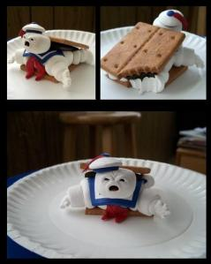 Staypuff S'more